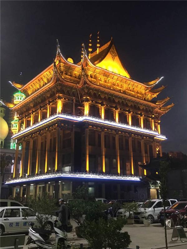 直街清真寺